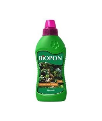 BIOPON nawóz płynny do bonsai 0,5L