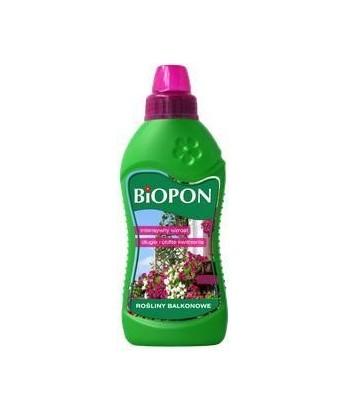 Nawóz płynny do roślin balkonowych 0,5L BIOPON