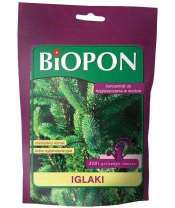 Nawóz płynny do roślin balkonowych 1L BIOPON