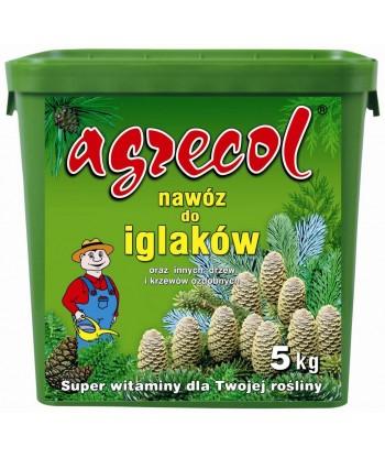 Nawóz do iglaków 5kg AGRECOL