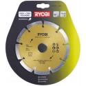 Tarcza diamentowa 125mm AGDD125A1 RYOBI