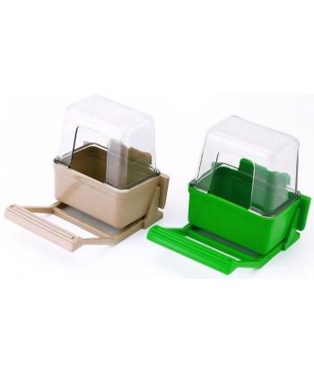 Karmidełko dla ptaków 3-częściowe SUM-PLAST