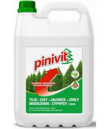 Pinivit nawóz płynny do iglaków 1kg Florovit