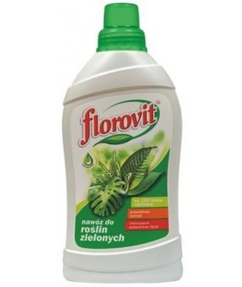 Nawóz płynny do róż 1kg Florovit