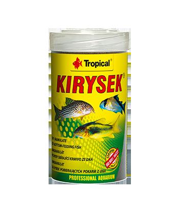 SUPERVIT wieloskładnikowy pokarm dla rybek z beta-glukanem 20g Tropical