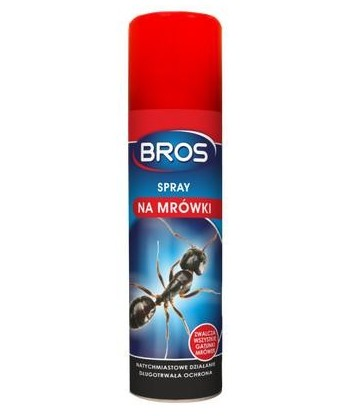 Spray na mrówki 150ml BROS