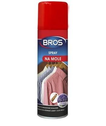 Spray na mole 150ml BROS