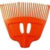 Grabie do liści XL pomarańczowe RG4-P RAMP