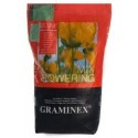 Nasiona traw FLOWERING MIX Graminex 4kg