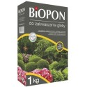 Nawozy do iglaków i roślin kwaśnolubnych