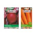 Nasiona warzyw i owoców