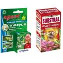 Środki ochrony roślin owadobójcze