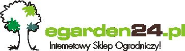 Internetowy sklep ogrodniczy - Egarden24